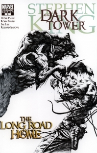 The Dark Tower: The Long Road Home #3 (1:75)
