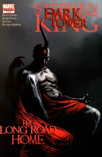The Dark Tower: The Long Road Home #4