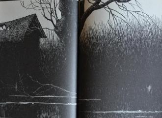 Bernie Wrightson - Cycle of Werewolf 20 - obrazek