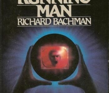 The Running Man (Signet) - obrazek
