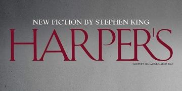 The Fifth Step - nowe opowiadanie Stephena Kinga - obrazek