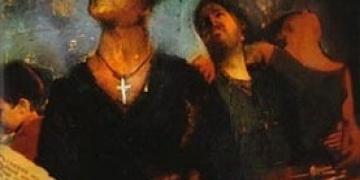 The Dark Tower IV: Wizard & Glass - obrazek