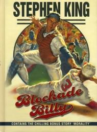 Blockade Billy (Hodder & Stoughton) - obrazek