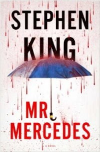 Mr. Mercedes (Scribner)