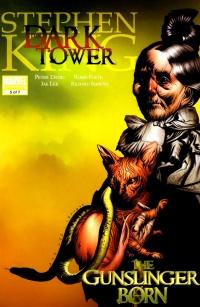 The Dark Tower: The Gunslinger Born #5
