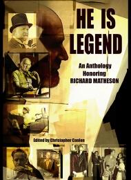 He is Legend (Gauntlet Press) - obrazek