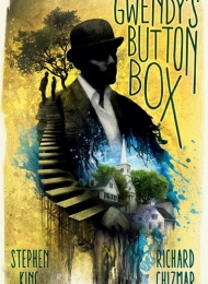 Gwendy's Button Box (Hodder & Stoughton) - obrazek