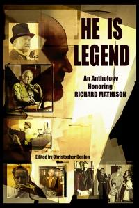 He is Legend (Gauntlet Press)
