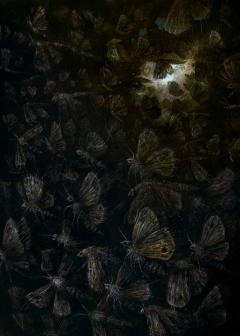 """Sleeping Beauties"" - Jana Heidersdorf - obrazek"