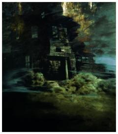 Rick Berry - Black House - Black House - obrazek