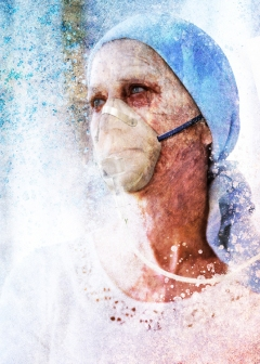 """Revival"" - Astrid - François Vaillancourt - obrazek"