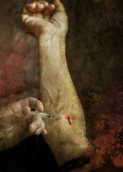 """Revival"" - Addiction - François Vaillancourt - obrazek"