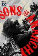 Sons of Anarchy - plakat