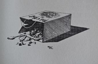 Bernie Wrightson - Cycle of Werewolf 33 - obrazek