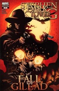 The Dark Tower: Fall of Gilead #5 (1:25)