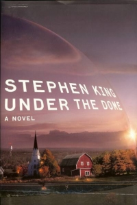 Under the Dome (Scribner)