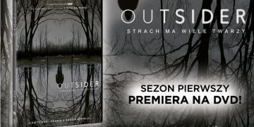 Outsider już dostępny na DVD - obrazek