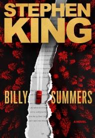 Billy Summers (Scribner) - obrazek