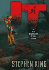 IT 25th Anniversary (Cemetery Dance) Gift Edition