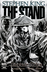The Stand: Captain Trips #2 (1:75)