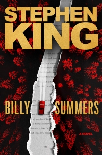 Billy Summers (Scribner)