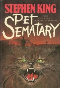 Pet Sematary (Doubleday)
