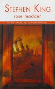 Rose Madder (Albatros #7)