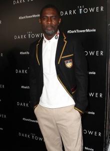 Idris Elba - obrazek