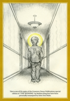 The Shining (Remarque 34) - obrazek