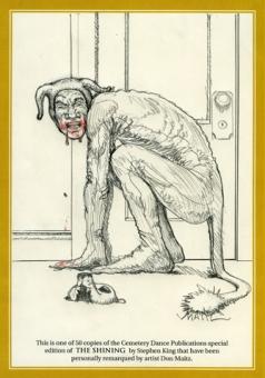 The Shining (Remarque 36) - obrazek