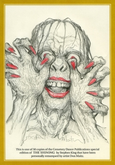 The Shining (Remarque 17) - obrazek