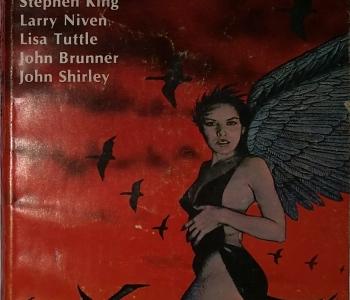 Fantasy & Science Fiction 11/1981 - obrazek
