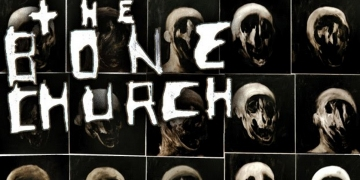 Kościół z kości jako serial? - obrazek