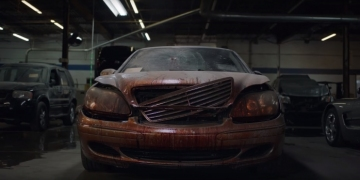 Nowe promo serialu Pan Mercedes - obrazek