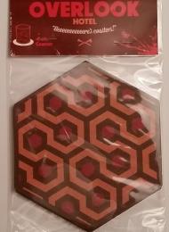 The Overlook Hotel Coasters - podkładki - obrazek
