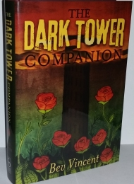 The Dark Tower Companion (Cemetery Dance) - obrazek