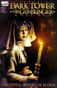 The Dark Tower: The Gunslinger: The Little Sisters of Eluria #2