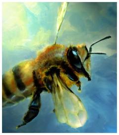 Rick Berry - The Talisman - Queen Bee - obrazek