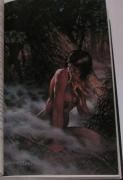 The Dark Tower V Wolves of Calla (Grant) AE - ilustracja 1