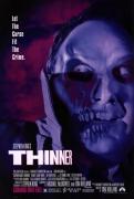 Thinner - plakat
