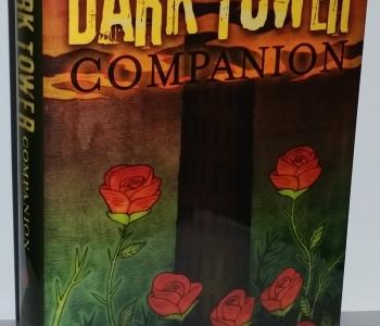 The Dark Tower Companion (Cemetery Dance) - obrazek