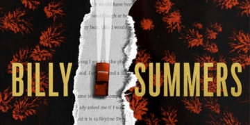 Billy Summers mrocznie na wakacje - obrazek