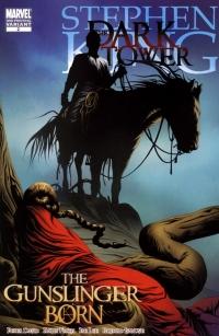 The Dark Tower: The Gunslinger Born #2 (3rd)