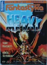 Nowa Fantastyka 11/1996