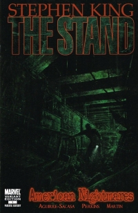 The Stand: American Nightmares #1 (special)