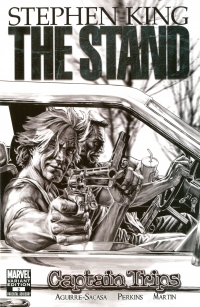 The Stand: Captain Trips #3 (1:75)