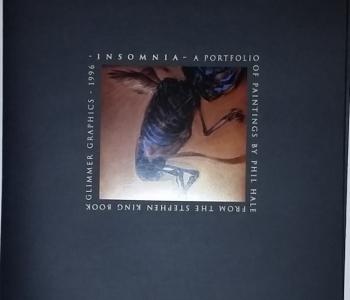 Insomnia Art Portfolio - Phil Hale (Glimmer Graphics) - obrazek