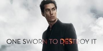 Wywiad z Matthew McConaughey'em o Mrocznej Wieży: To coś czego jeszcze nie robiłem - obrazek
