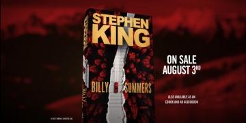 Billy Summers - promocyjne zwiastuny - obrazek