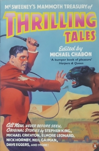 McSweeney's Mammoth Treasury of Thrilling Tales (Penguin)